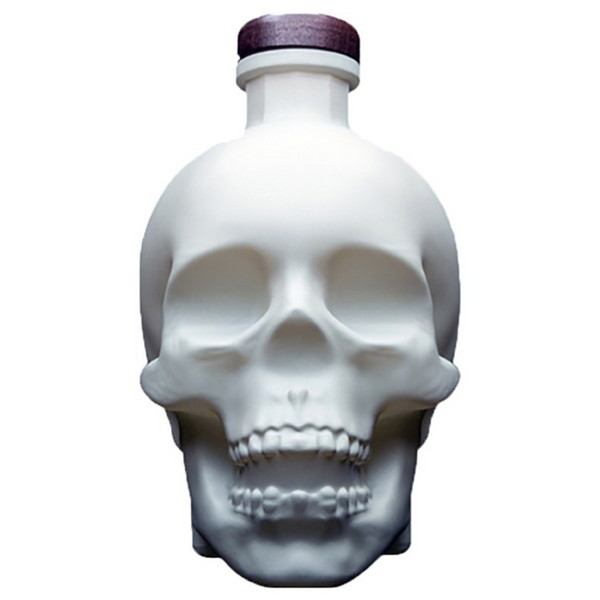 Crystal Head Vodka Bone Limited Edition - Available at Wooden Cork