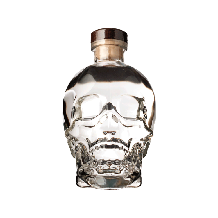 Crystal Head Vodka 1.75L - Available at Wooden Cork