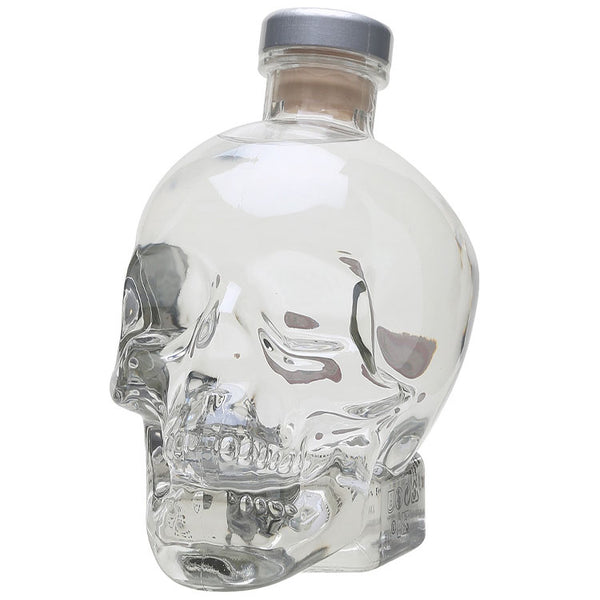 Crystal Head Vodka - Available at Wooden Cork