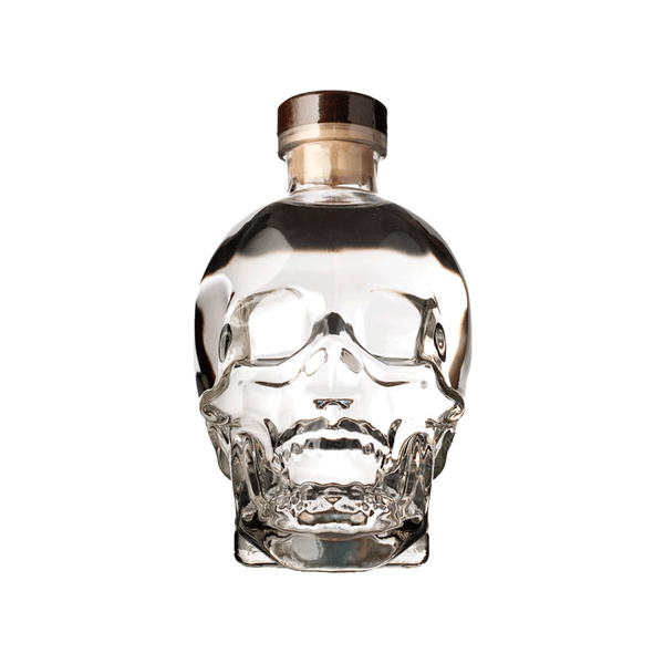 Crystal Head Vodka 50ml 4 Pack - Available at Wooden Cork
