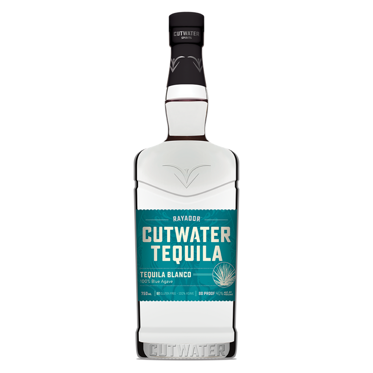 Cutwater Rayador Tequila Blanco - Available at Wooden Cork