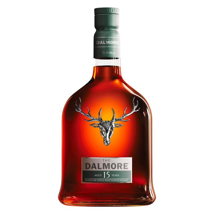 Dalmore 15 Year - Available at Wooden Cork