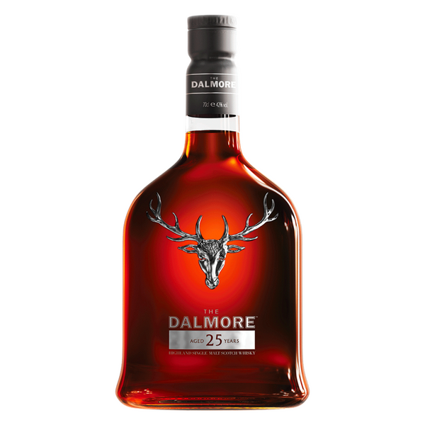 Dalmore 25 Year - Available at Wooden Cork