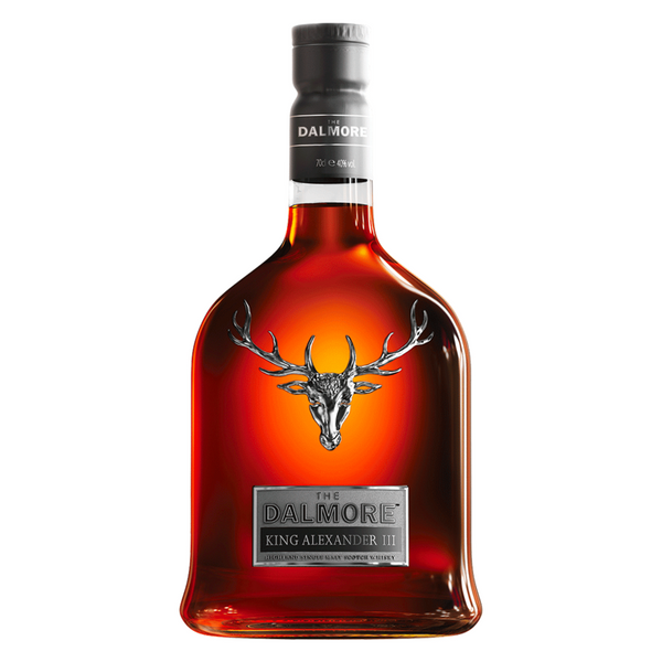 Dalmore King Alexander III - Available at Wooden Cork