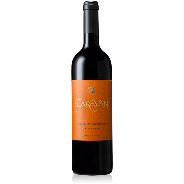 Darioush Caravan Napa Valley Cabernet Sauvignon - Available at Wooden Cork