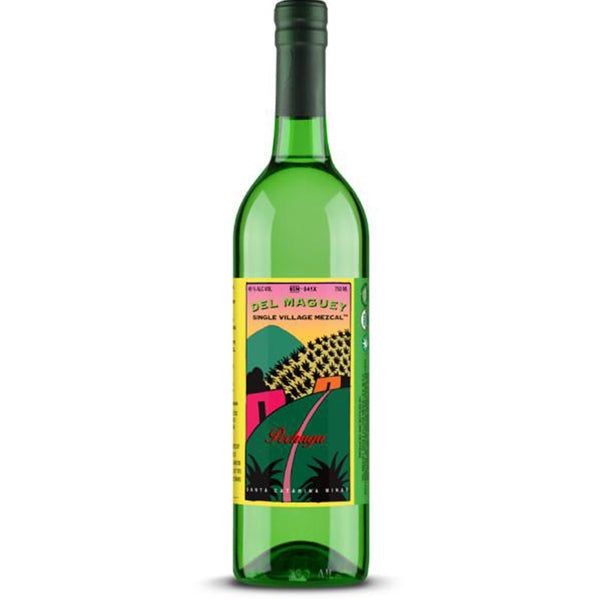 Del Maguey Pechuga Mezcal Tequila - Available at Wooden Cork