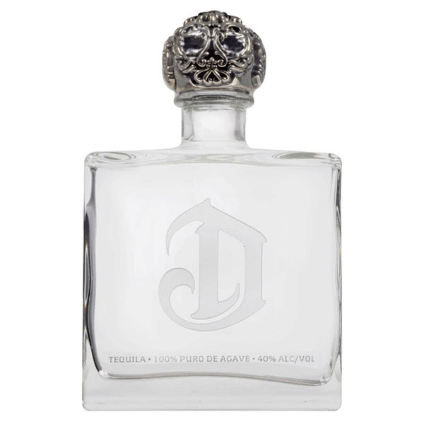 Deleon Premium Platinum Tequila - Available at Wooden Cork