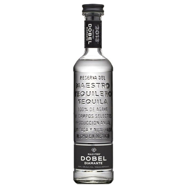 Maestro Dobel Diamante Tequila - Available at Wooden Cork