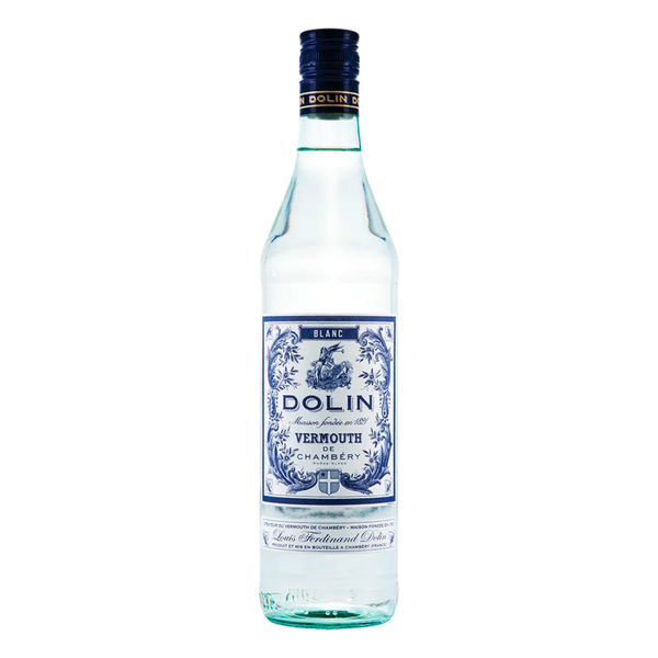 Dolin Vermouth De Chambery Blanc - Available at Wooden Cork