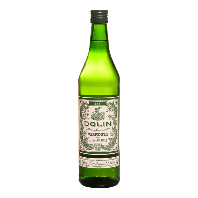 Dolin Vermouth de Chambery Dry - Available at Wooden Cork