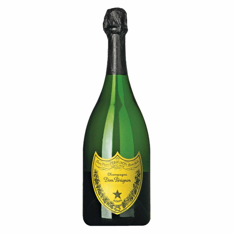 Dom Perignon Champagne - Available at Wooden Cork