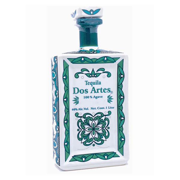 Dos Artes Reposado 1L Tequila - Available at Wooden Cork