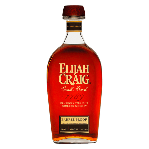 Elijah Craig Barrel Proof C919