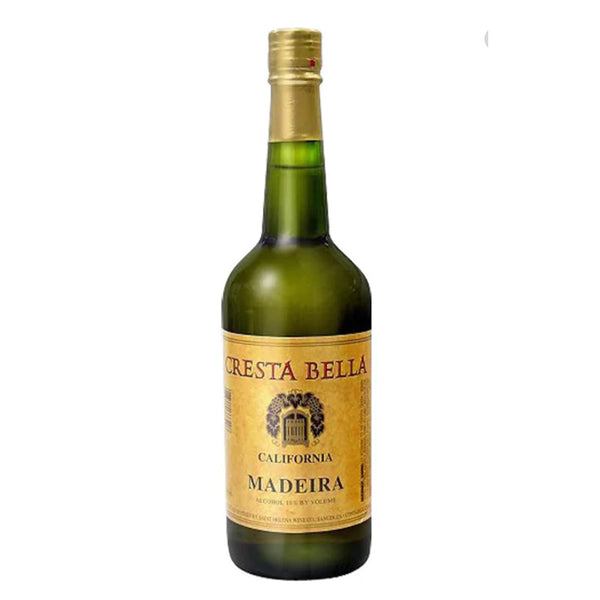 Cresta Bella Madeira - Available at Wooden Cork