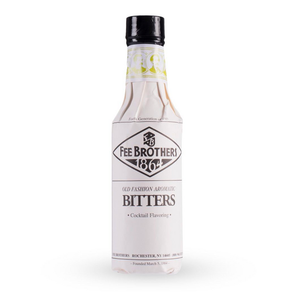 Fee Brothers Aromatic Bitters - Available at Wooden Cork