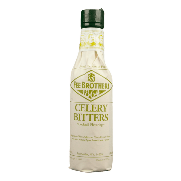 Fee Brothers Celery Bitters - Available at Wooden Cork