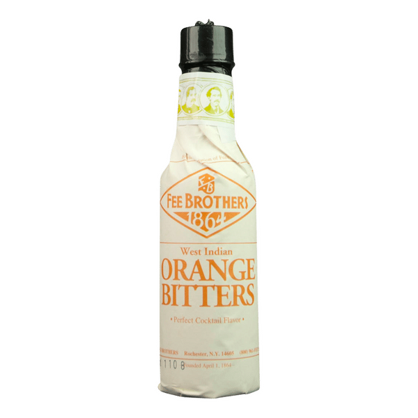 Fee Brothers Orange Bitters - Available at Wooden Cork