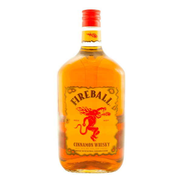 Fireball Whiskey 1.75L - Available at Wooden Cork