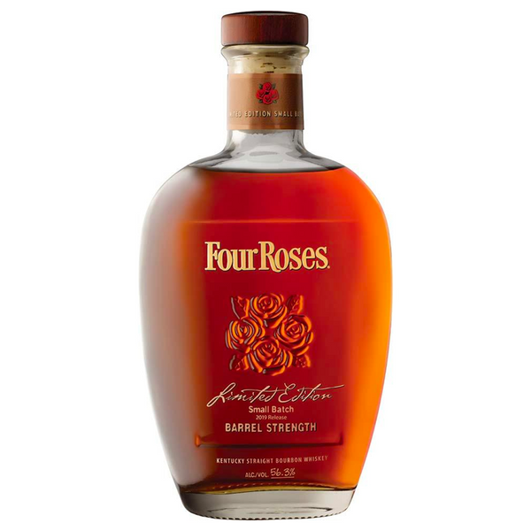 Four Roses Limited Edition Small Batch 2019 - Available at Wooden Cork