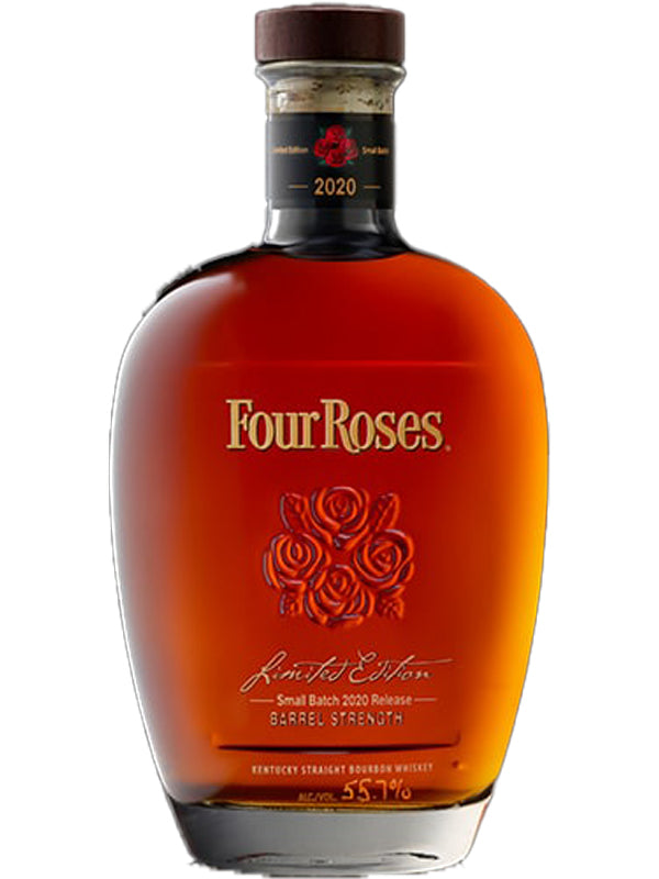 Four Roses Limited Edition Small Batch 2020 - Available at Wooden Cork