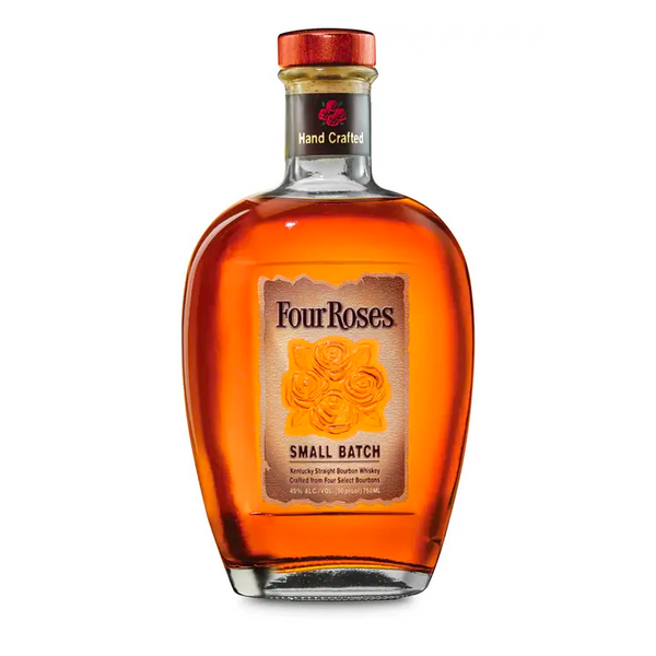 Four Roses Small Batch - Available at Wooden Cork