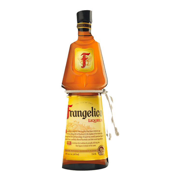 Frangelico Liqueur - Available at Wooden Cork