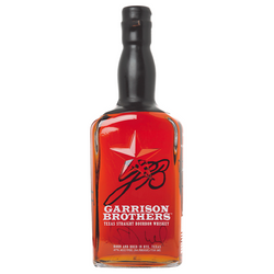 Garrison Brothers Small Batch Bourbon Whiskey - Available at Wooden Cork