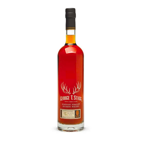 George T. Stagg Bourbon Whiskey 2019  George T. Stagg