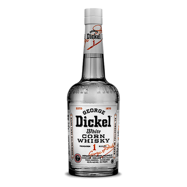 George Dickel No. 1 Whisky - Available at Wooden Cork