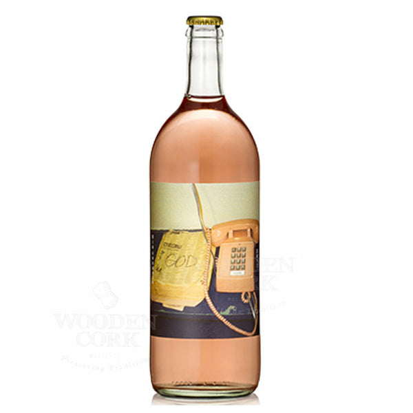 Gia By Gia Coppola Rose Wine #overit Paso Robles - Available at Wooden Cork