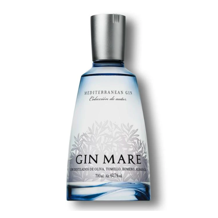 Gin Mare - Available at Wooden Cork