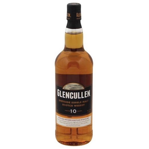 Glencullen 10 Year - Available at Wooden Cork