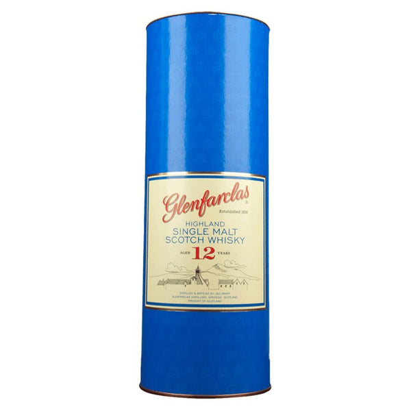 Glenfarclas 12 Year - Available at Wooden Cork