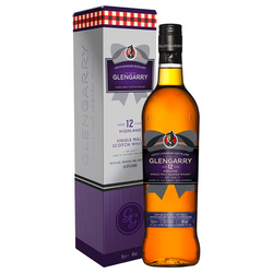 Glengarry Single Malt 12 Year - Available at Wooden Cork