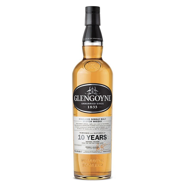 Glengoyne 10 Year - Available at Wooden Cork