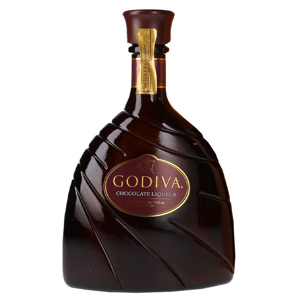 Godiva Chocolate Liqueur - Available at Wooden Cork