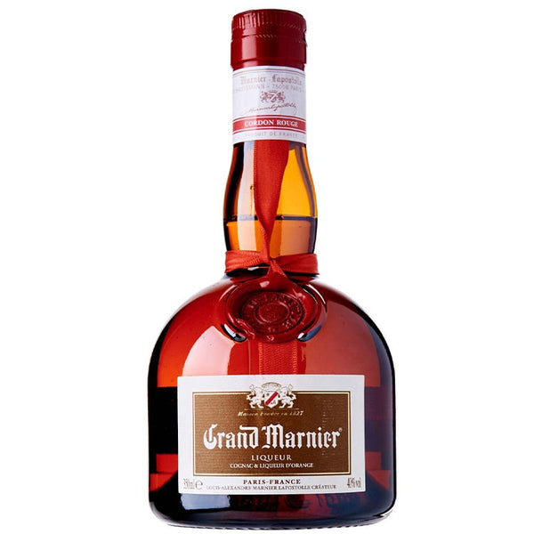 Grand Marnier Liqueur - Available at Wooden Cork