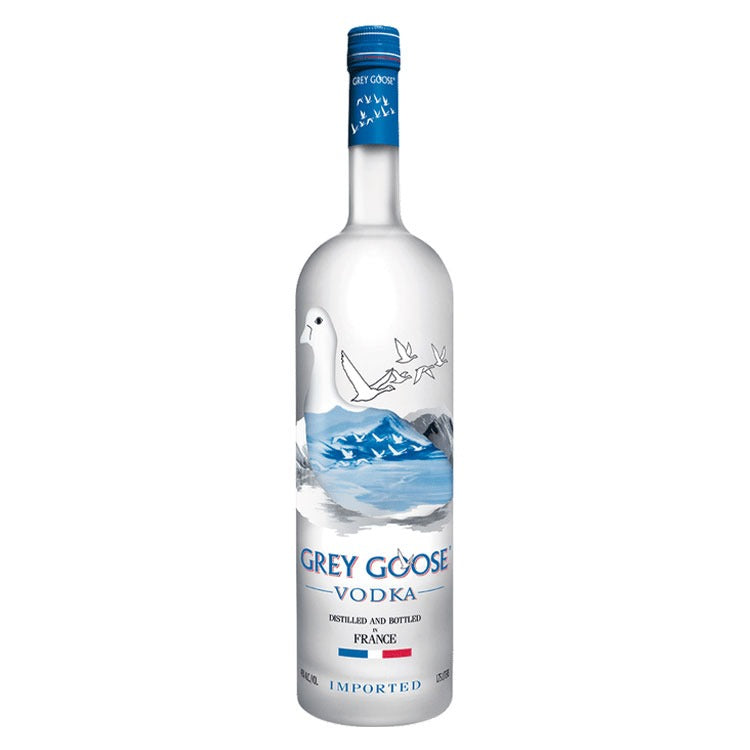 Grey Goose Vodka 1.75L - Available at Wooden Cork