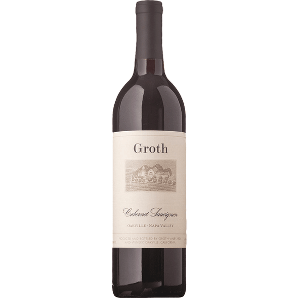 Groth Napa Valley Cabernet Sauvignon  by Groth