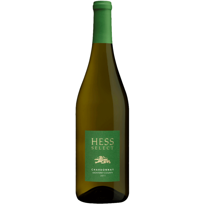 Hess Select Chardonnay - Available at Wooden Cork