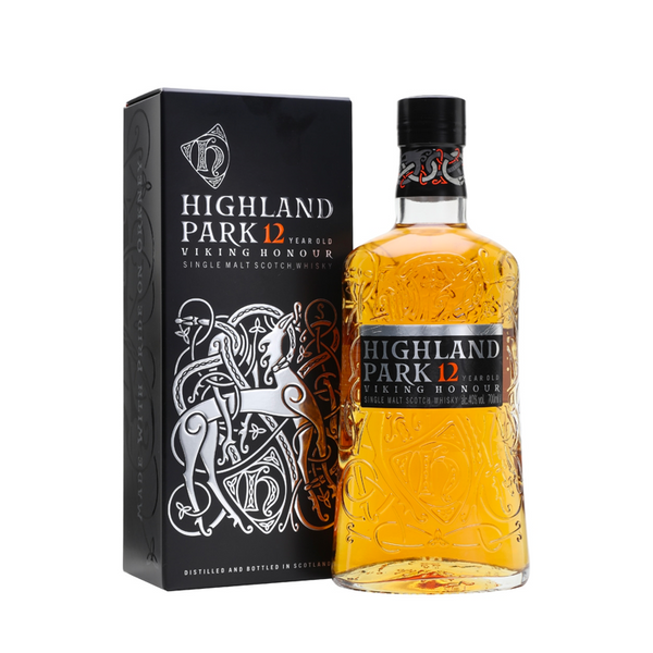 Highland Park 12 Year - Available at Wooden Cork