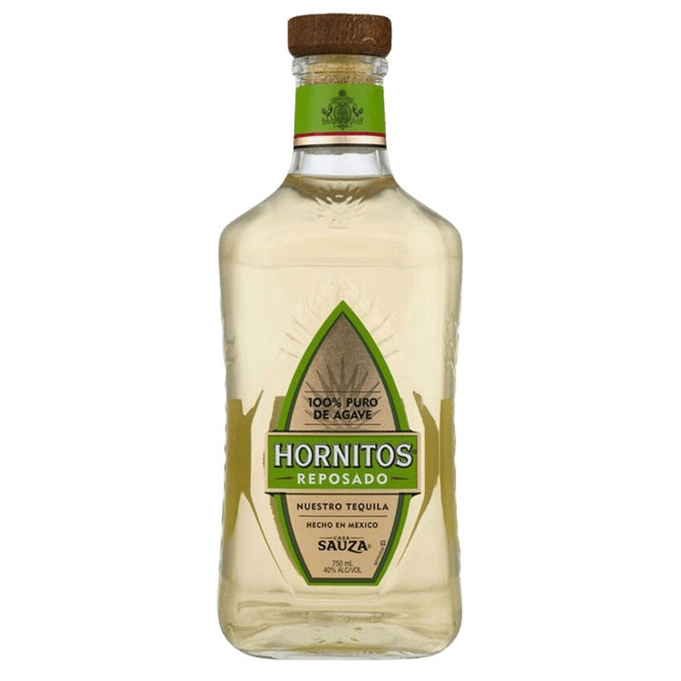 Hornitos Reposado Tequila - Available at Wooden Cork