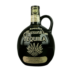 Hussong's Tequila Reposado - Available at Wooden Cork