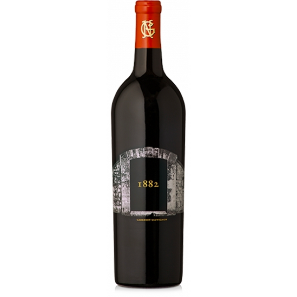 Inglenook 1882 Cabernet Sauvignon - Available at Wooden Cork