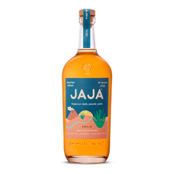 JAJA Tequila Anejo - Available at Wooden Cork
