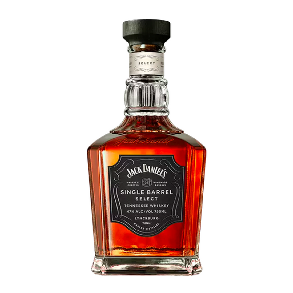 Jack Daniel's Single Barrel Select - Available at Wooden Cork
