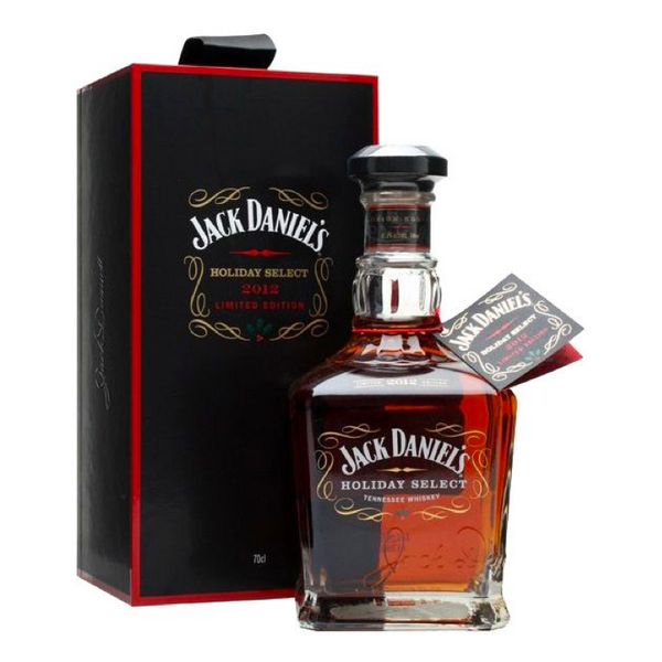 Jack Daniel's Holiday Barrel Select Limited Edition Tennessee Whiskey - Available at Wooden Cork