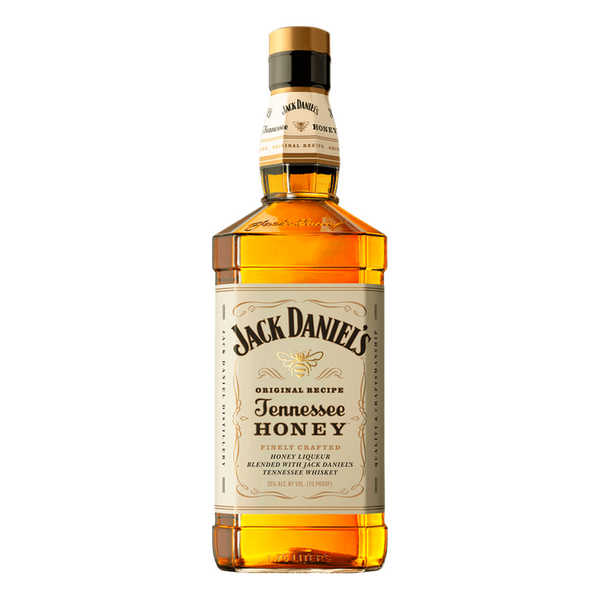 Jack Daniel's Tennessee Honey 1.75L - Available at Wooden Cork