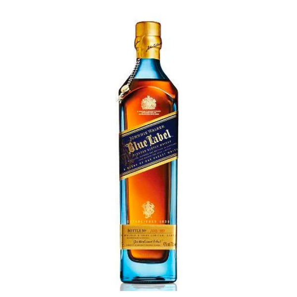 Johnnie Walker Blue Label 1.75L - Available at Wooden Cork