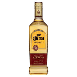 Jose Cuervo Gold Tequila - Available at Wooden Cork
